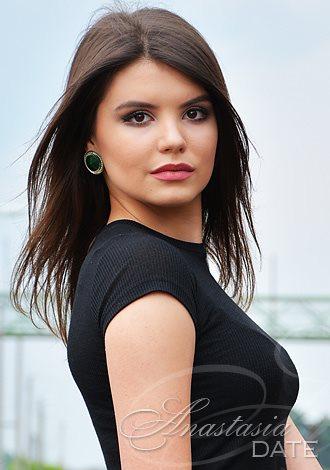 Pretty Russian Girl Here