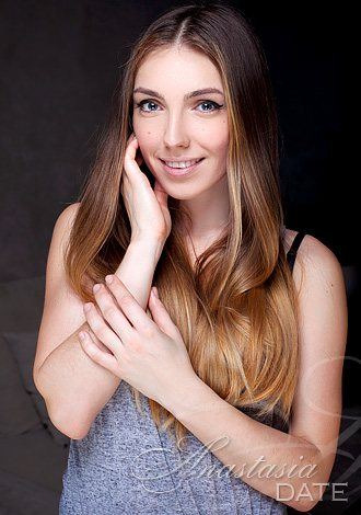 professional hair styles ukrainian yana from kiev 27 yo hair color fair 9637